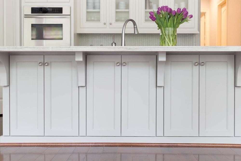 Kitchen Island Storage, Remodel - Carla Aston, Designer - Tori Aston, Photographer