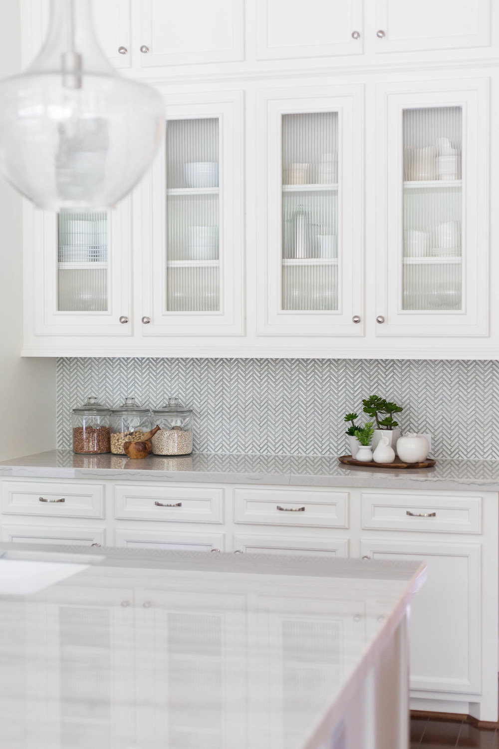 Kitchen Remodel - Carla Aston, Designer - Tori Aston, Photographer