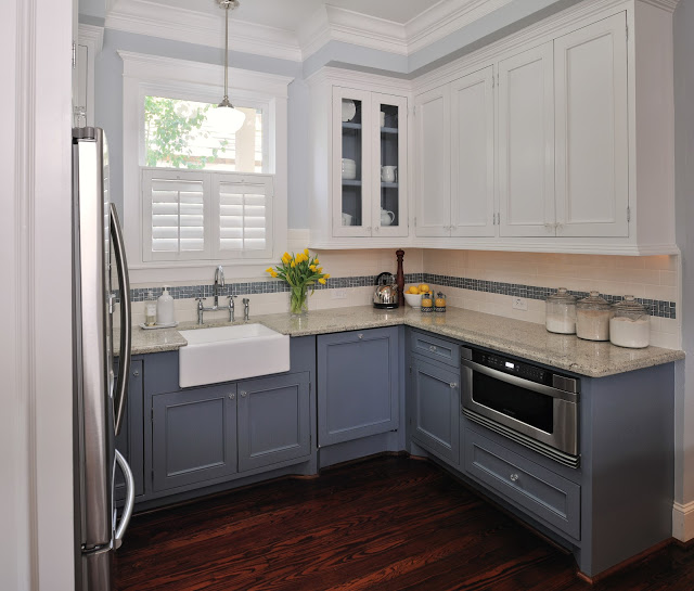Kitchen remodel | Interior Designer: Carla Aston