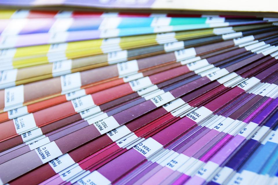 Paint color selections DIY