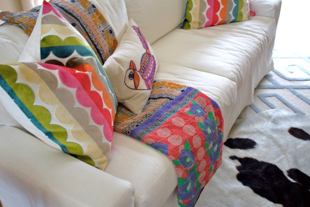 Interior Designer: Amanda Gates