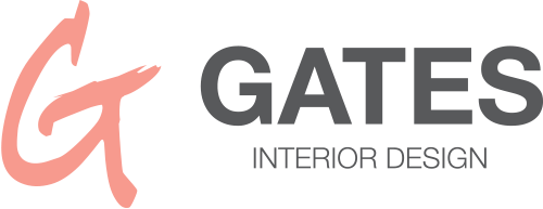 GatesInteriorDesign.com - Facebook  - Pinterest  -  Twitter  -  Instagram