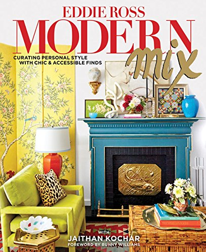 "MUST-HAVE: ""Modern Mix"" by Eddie Ross"