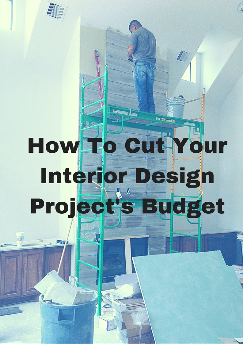 Need some help knowing how to cut your project's budget? I've got some specific ways I use in my work, right here.