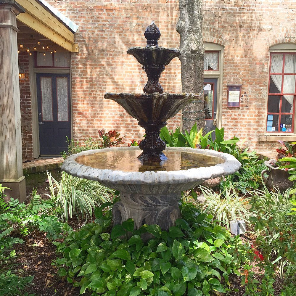 Courtyard fountain.JPG