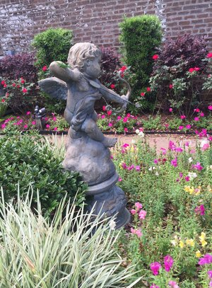 cherub in garden.jpg