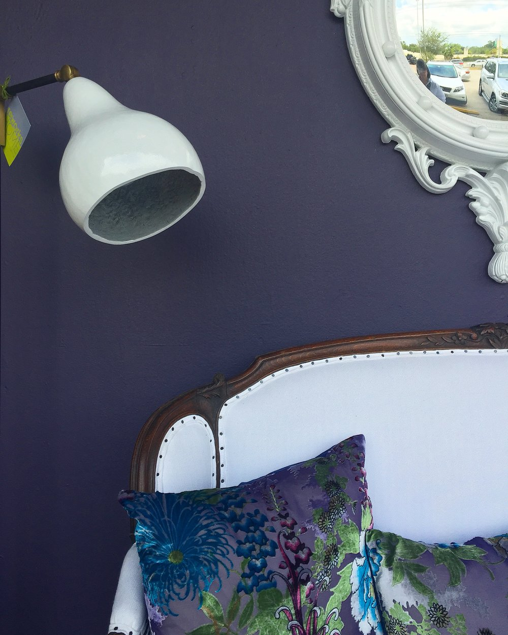 Benjamin Moore 2017 Color of  the Year, Shadow