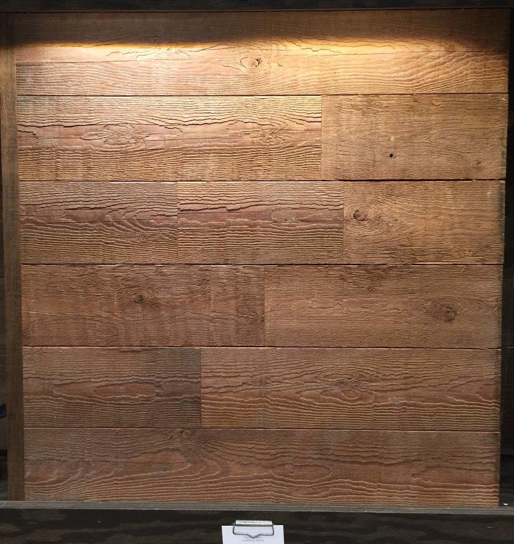 Stikwood shiplap paneling