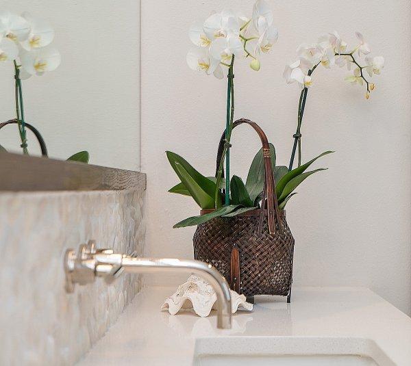 Bathroom remodel - Carla Aston, Designer