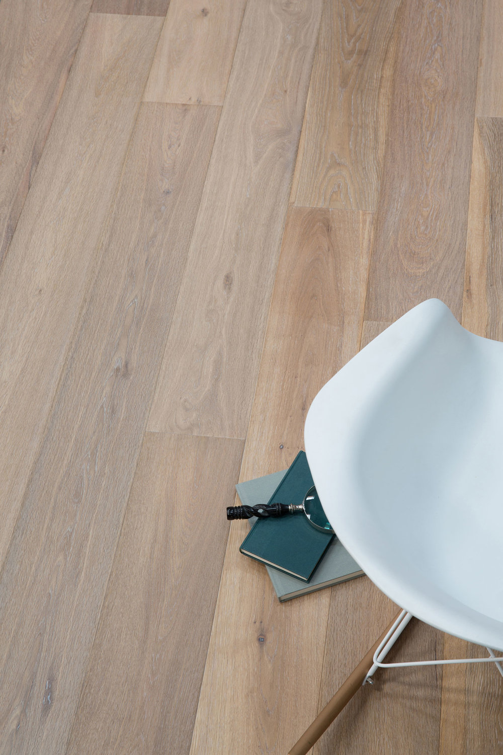 Du Chateau Oak Flooring