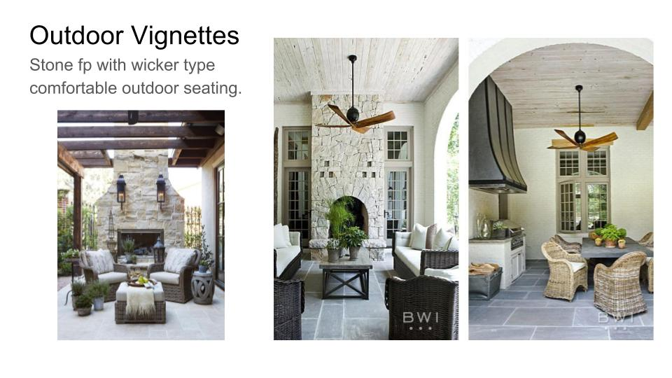 The lookbook a tool for discerning interior designer - Clients looking for interior designers ...