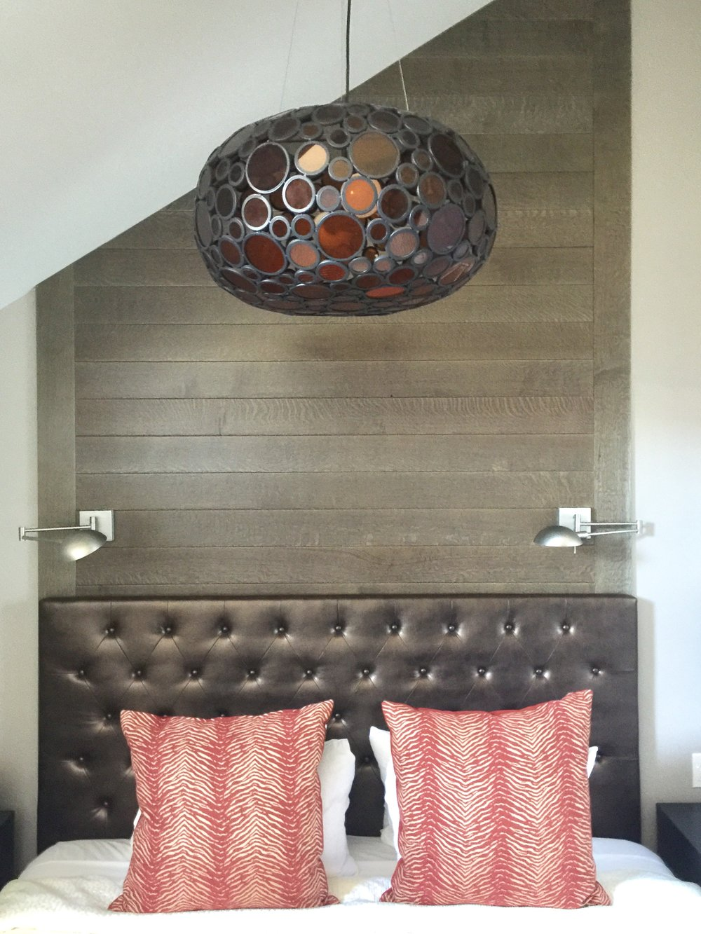 Guest room | The Crawford Hotel Denver