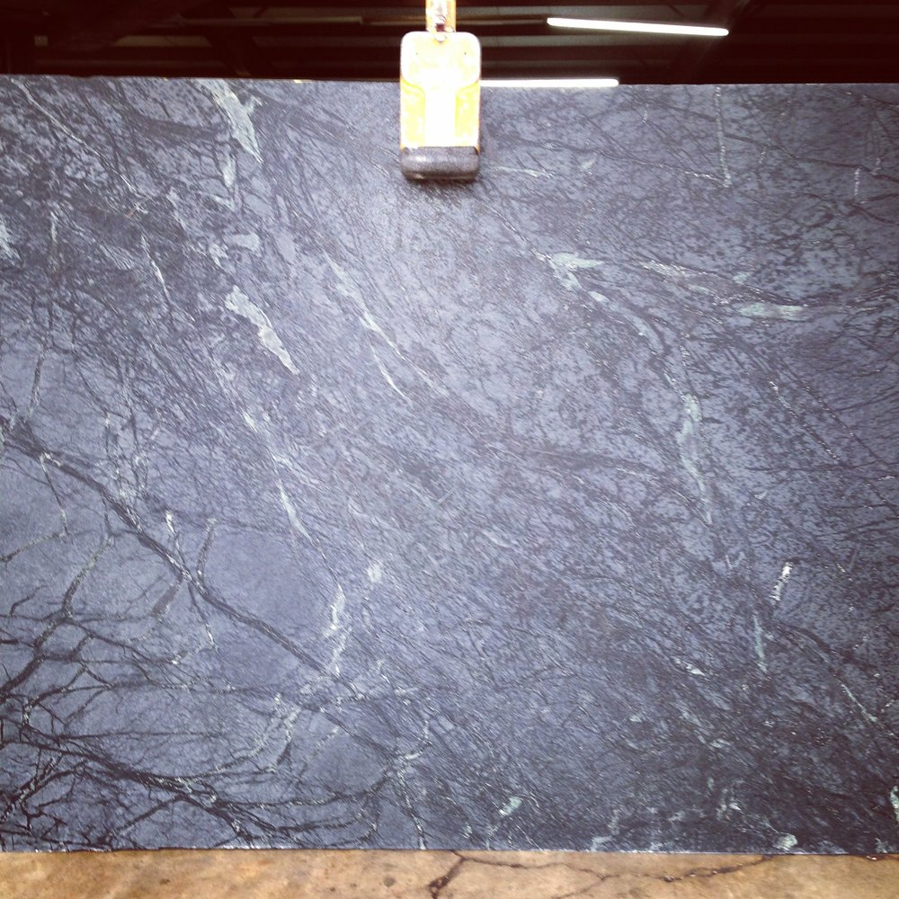 Why We Use Soapstone: The Scoop On Natural Stone Countertops For Your Kitchen