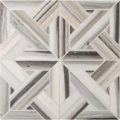 Ann Sacks Zebrino tile