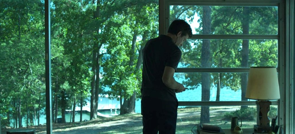 Netflix Series Ozark Lake House - Image via: Inside Houses