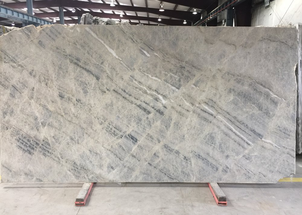 Allure quartzite slabs from Allied Stone