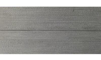 """Ann Sacks Yakisugi Field Tile in 48"""" planks"""