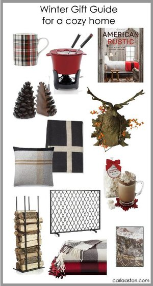 Christmas Holiday Decor And Fun - I'm Linksharing Today!