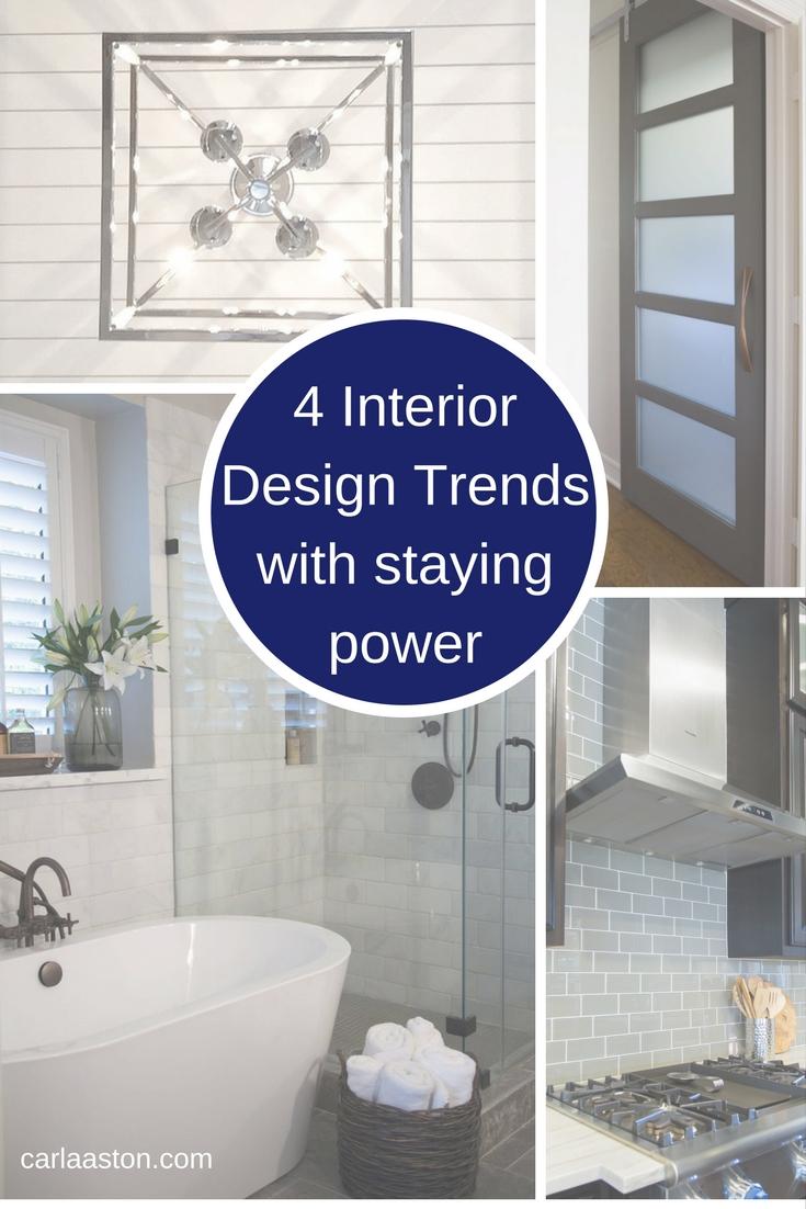 Interior Design Trends for 2018 #interiordesigntrends #2018trends