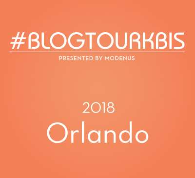 Blogtour KBIS2018