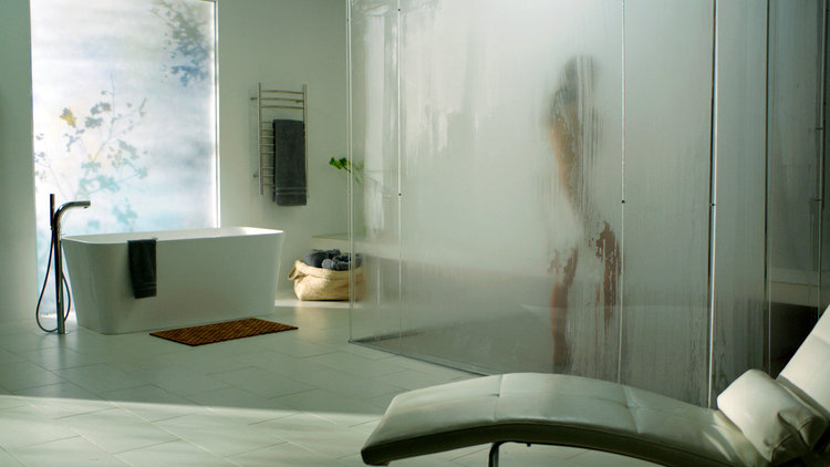 What\'s The Hottest Trend In Bathroom Shower Design? — DESIGNED
