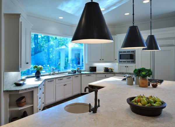 7 Considerations For Kitchen Island Pendant Lighting Selection