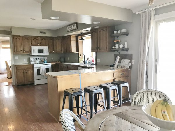 Image result for The easiest method to Keep Stress away Inside Your Kitchen Remodel
