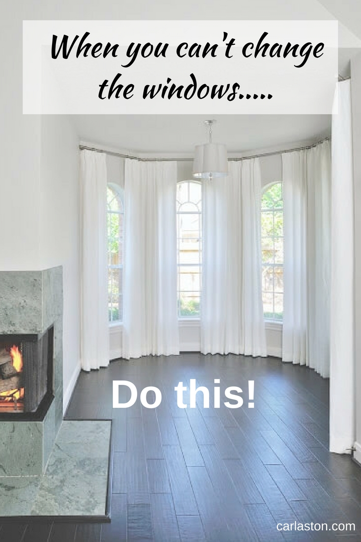 Window treatments can hide architectural flaws.jpg