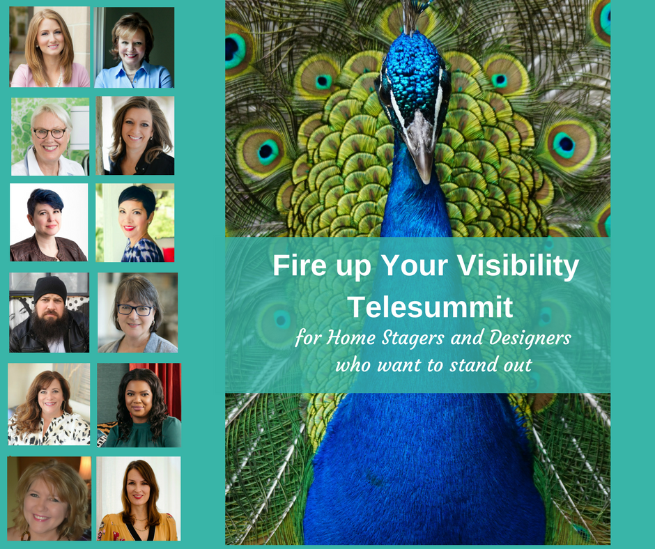 Fire up Your Visibility