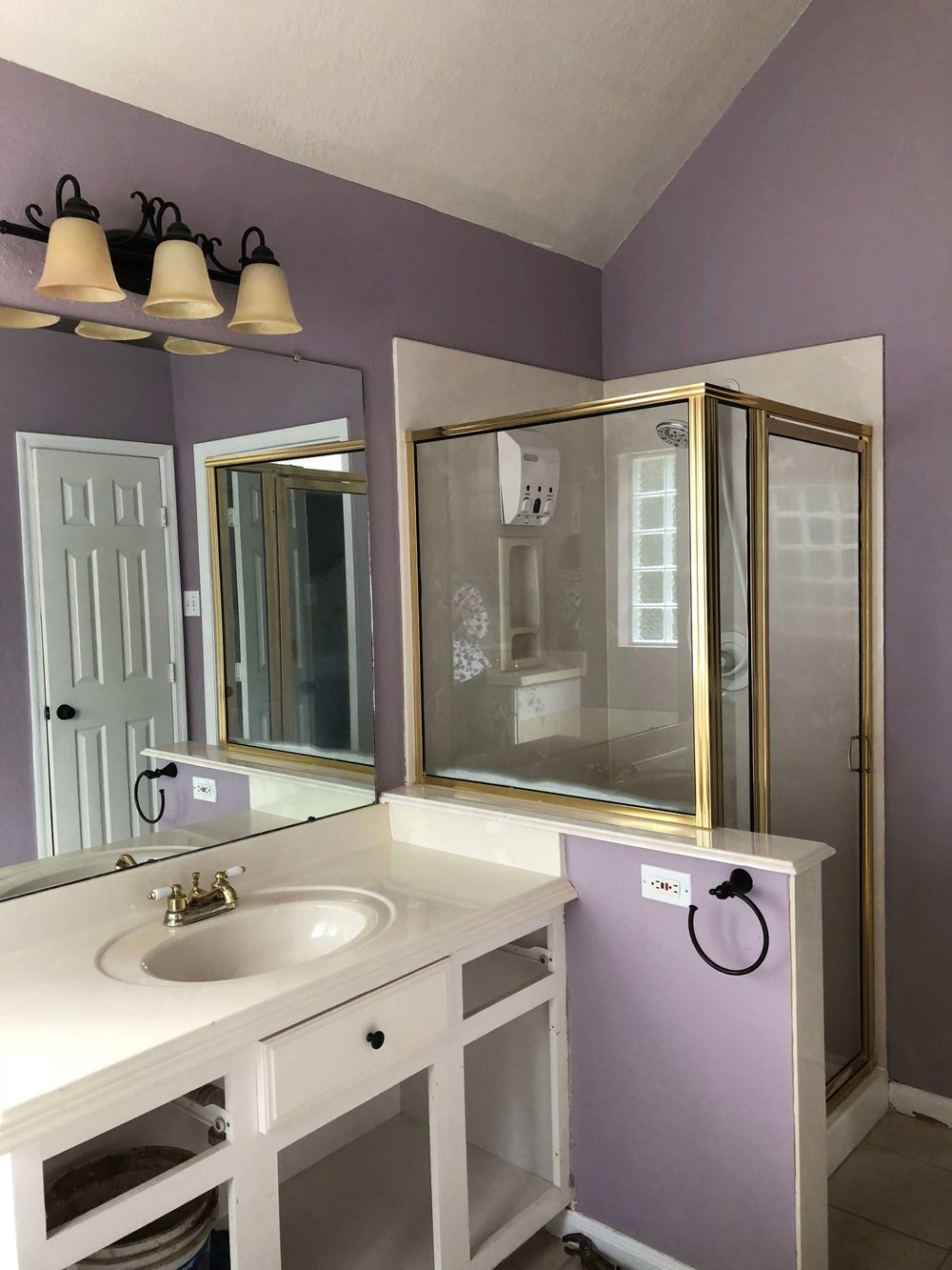 Bathroom Remodel Outer Banks: Planning A Bathroom Remodel? Consider The Layout First