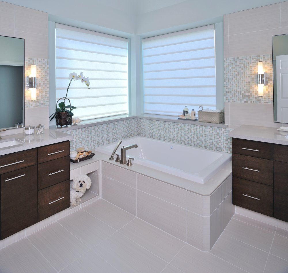 Bathroom Construction Ideas: Planning A Bathroom Remodel? Consider The Layout First