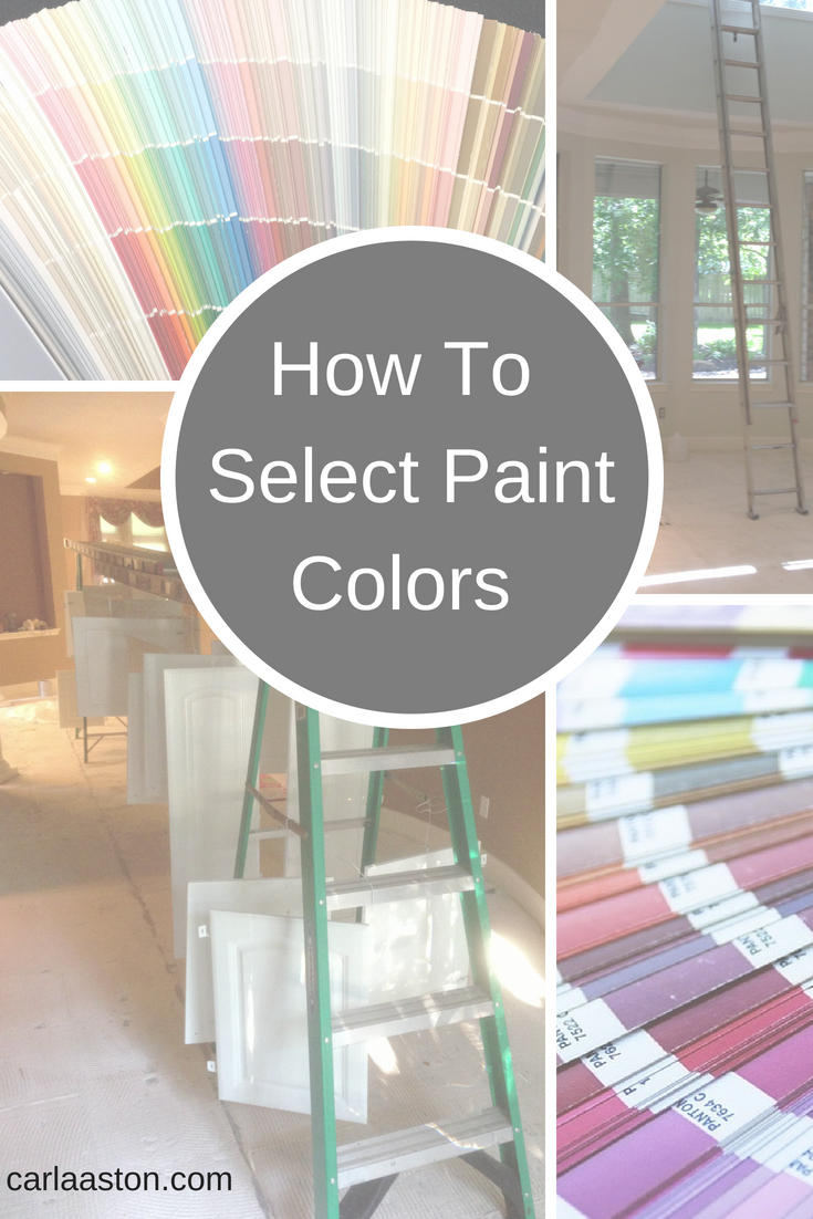 Click Through For My Comprehensive Guide On Selecting Paint Colors For Your  Home!