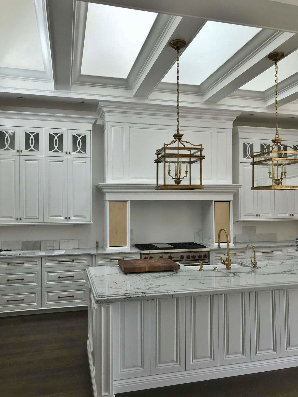 A Dining Room Furniture Selection Tweaked With An EDesign Consultation | Kitchen