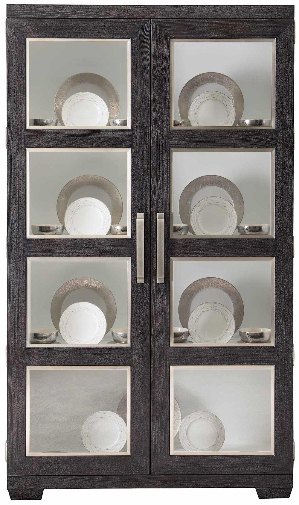 Bernhardt cabinet for dining room