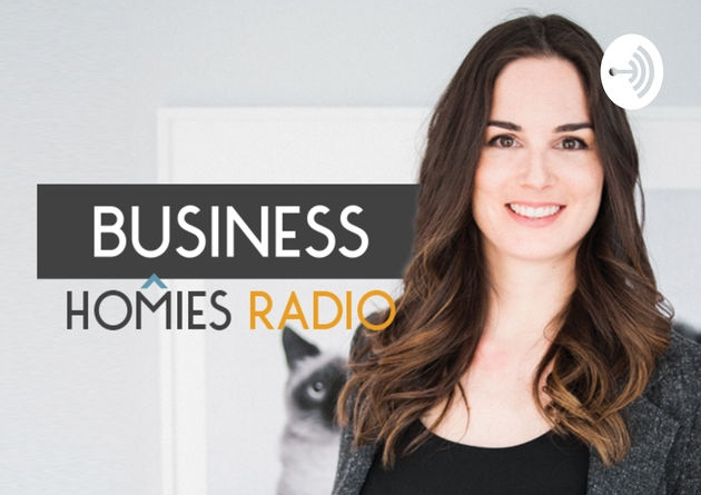 New Interior Design Business Podcast with Michelle Binette