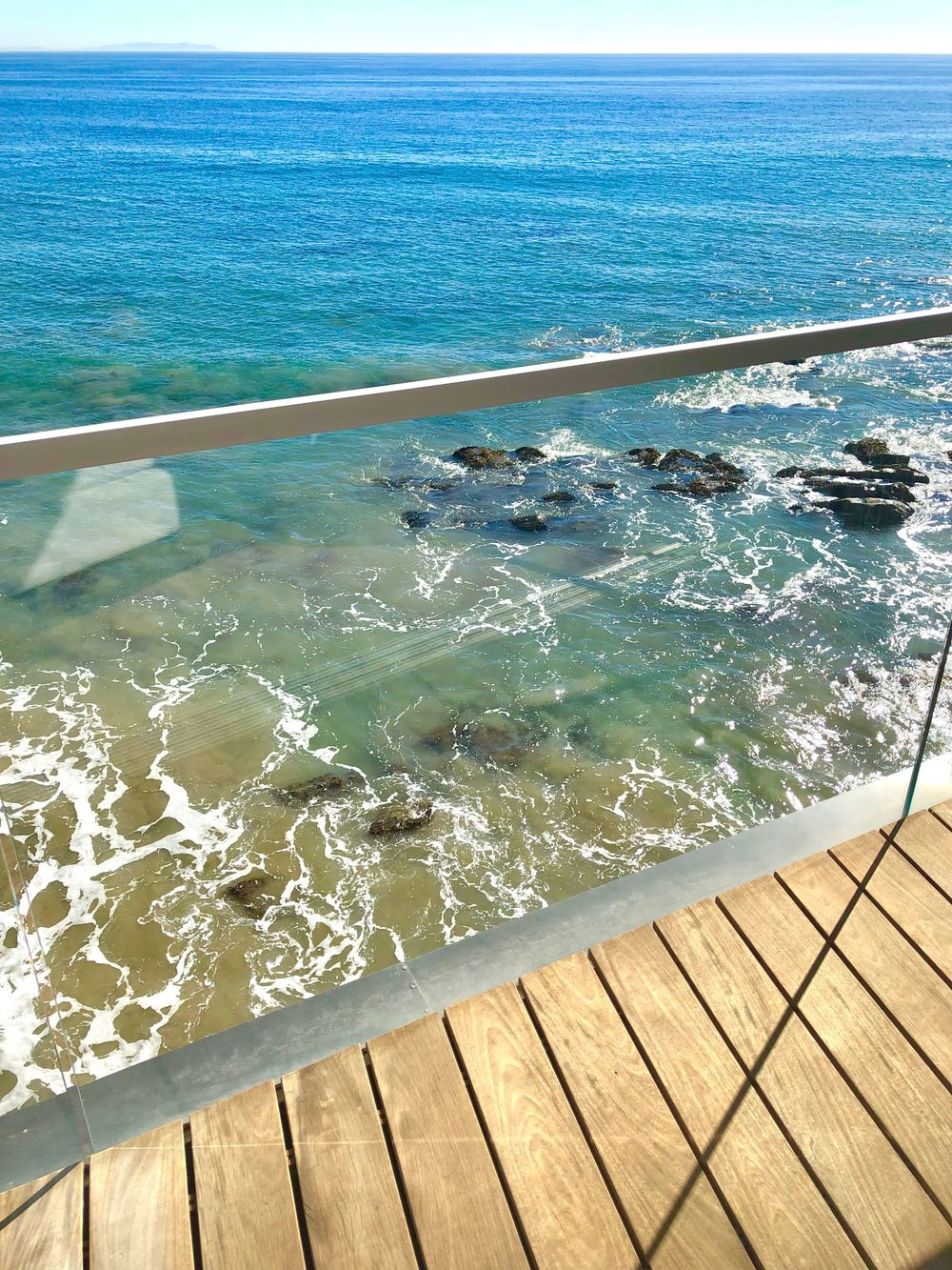 Malibu Home Tours - Dwell by Design, Architect Lorcan O'Herlihy #contemporaryarchitecture