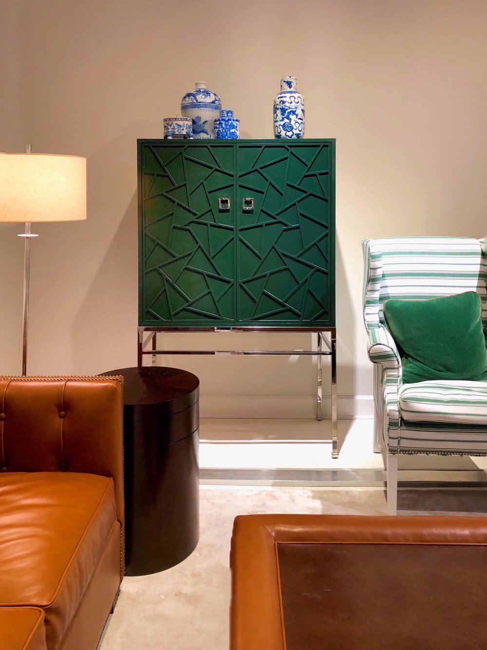 Color trends from Highpoint Market | #colortrends #homedecor #highpoint #interiordesignideas