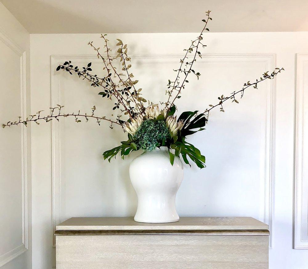 #floralarrangement #fallflowers