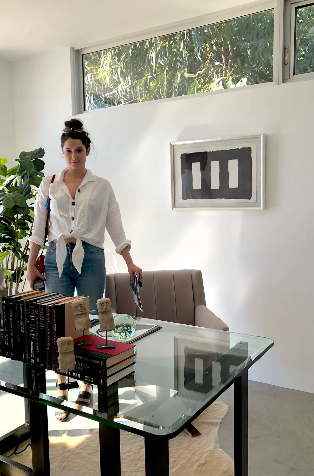 Loved touring these fab homes with my daughter | Malibu Home Tour, Dwell on Design #contemporaryarchitecture