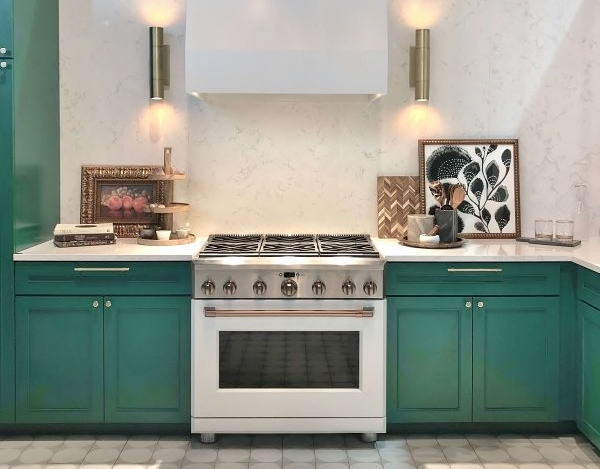 Finds From KBIS 2019 - White Appliances And A Clever New ...