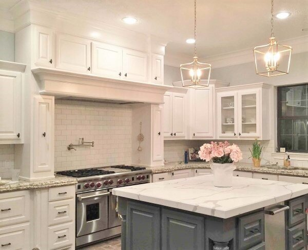 Tips For Partial Kitchen Makeovers When You Can T Remodel It All Designed
