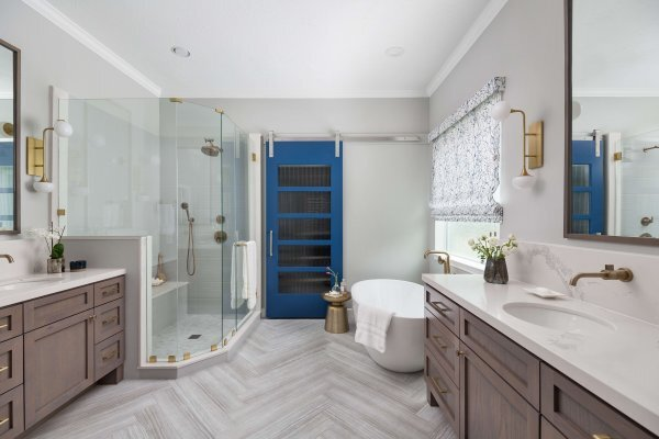 Bathrooms On Pinterest: Planning A Bathroom Remodel? Consider The Layout First