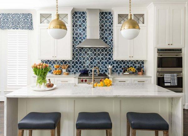 & Island vs Peninsula: Which Kitchen Layout Serves You Best? u2014 DESIGNED