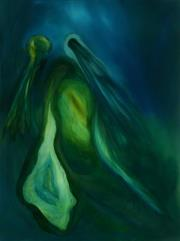 Ascension, by Nancy Kern