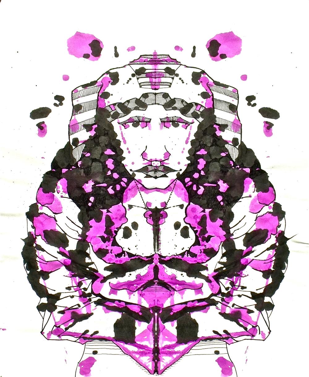 Matrones Inexorbilis