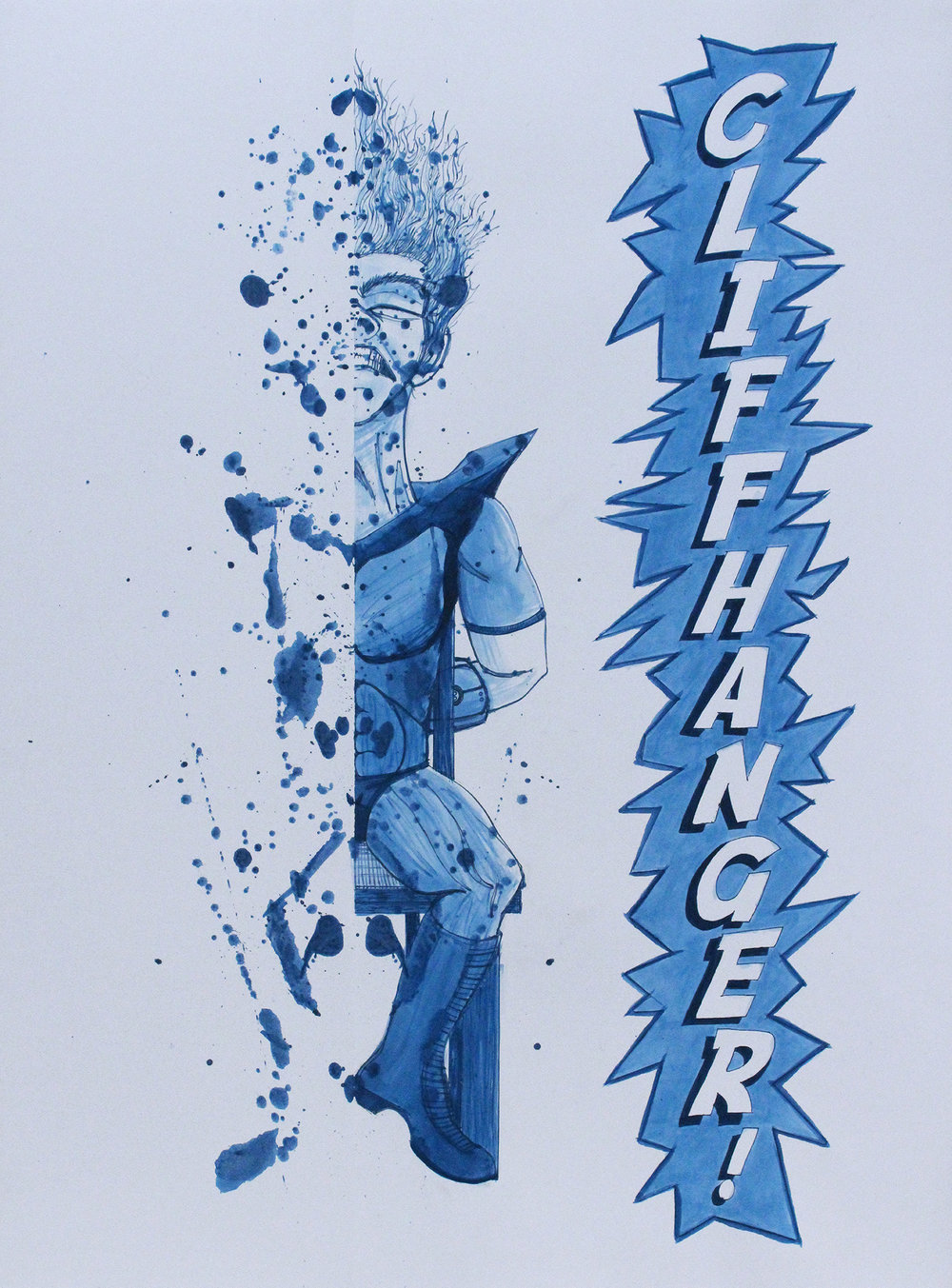 CLIFFHANGER!
