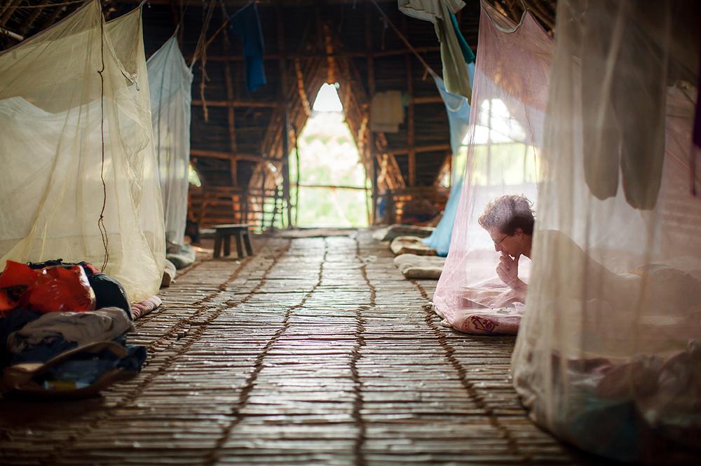 RLP-Sadhana dorm hut.jpg