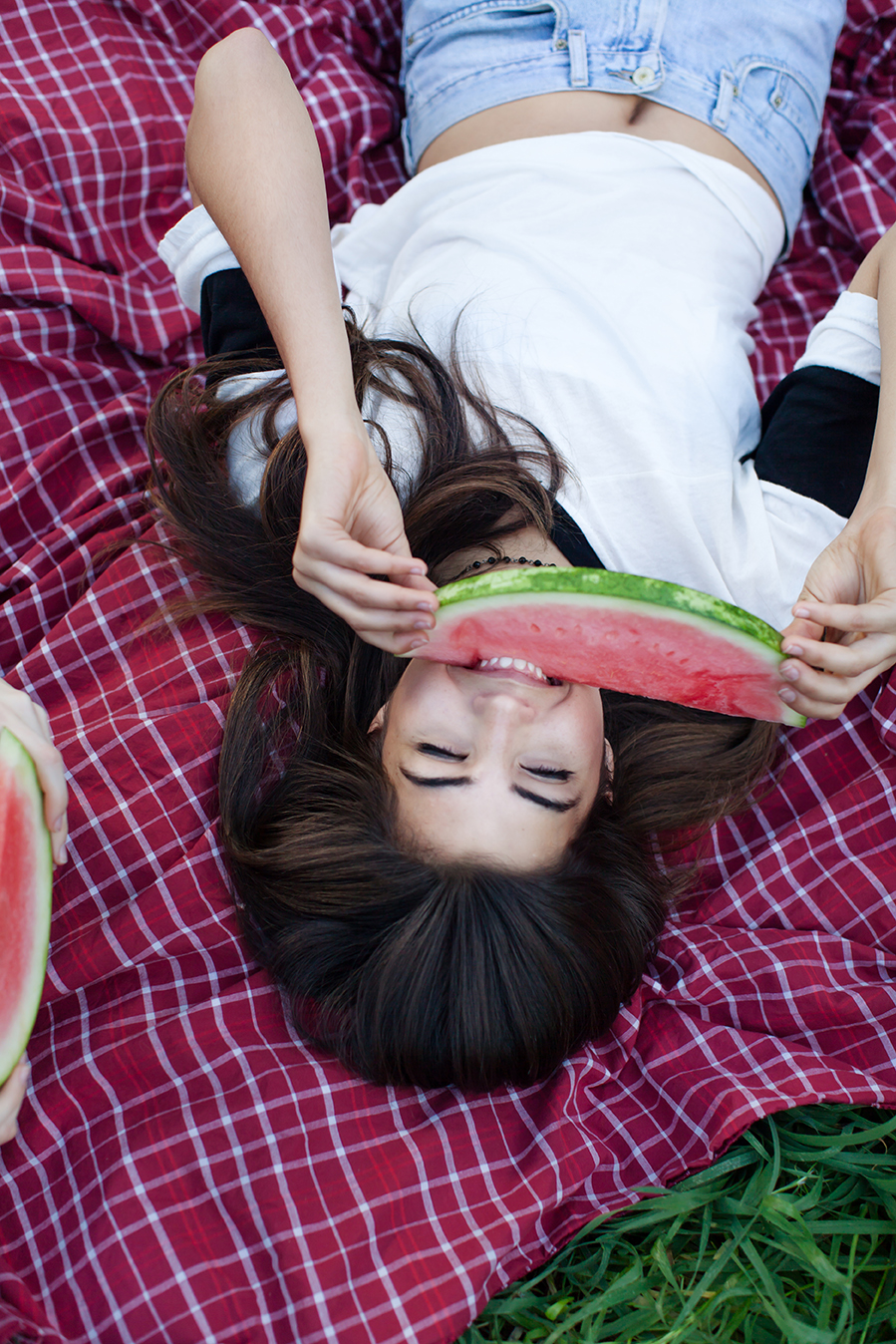 morgan laying and eating watermelon 2 72.jpg