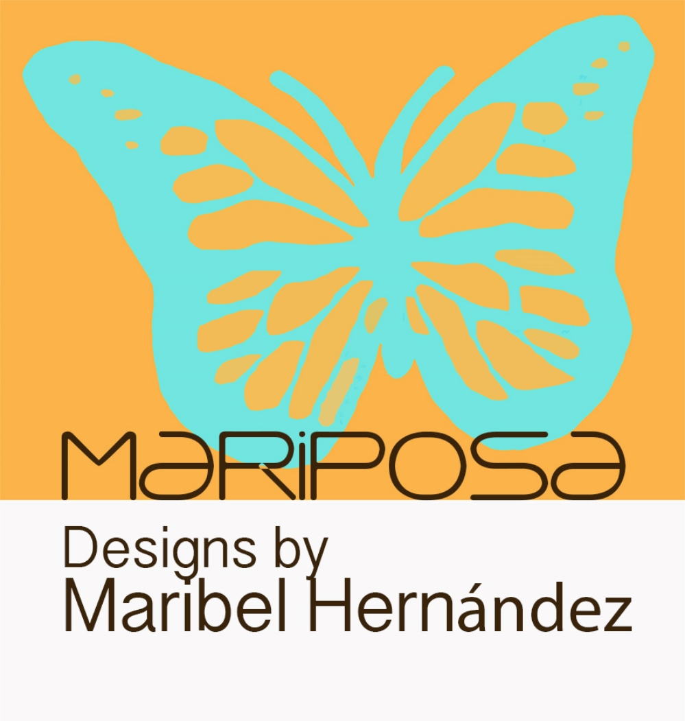 Mariposa  Designs by Maribel