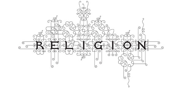 RELIGION Incendiary Devices and Helping Hands of the Faithful